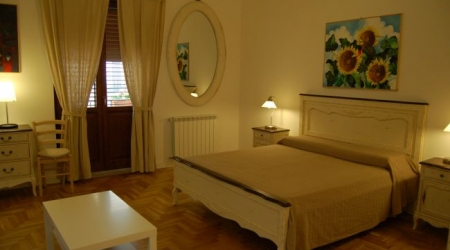 Bed And Breakfast a Palermo